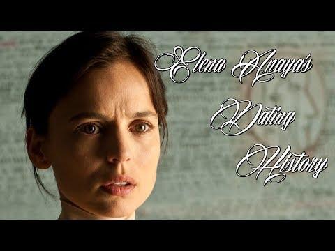 ♥♥♥ Los amores de Elena Anaya ♥♥♥