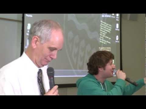Singularity Song Joel Crichton Kim Solez LABMP 590 Course 2012
