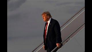 VOA连线(莫雨):美国公布最新经济数据,特朗普再施压美联储