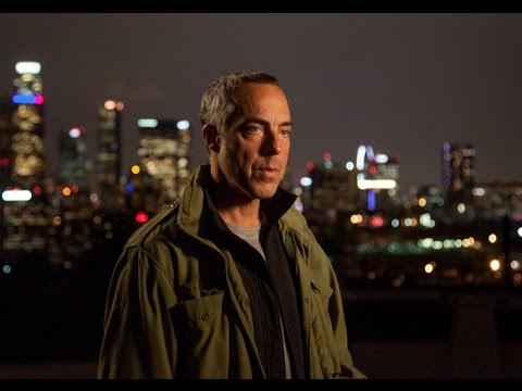 """Bosch Season 2 Interview: Titus Welliver """"Harry Bosch"""""""