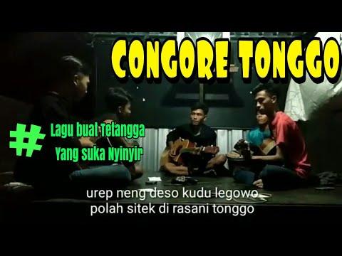 CINGIRE TONGGO - Lagu sindiran untuk tetangga yang suka rasan rasan tonggone