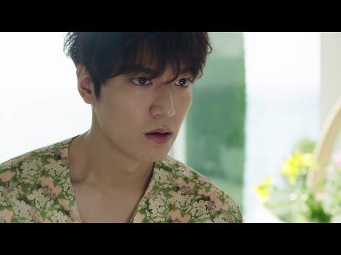 ย้อนหลัง Official Teaser 2 เงือกสาวตัวร้ายกับนายต้มตุ๋น Legend of The Blue Sea - True4U ช่อง 24