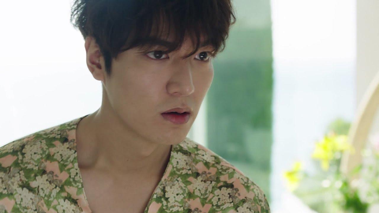 Official Teaser 2 เงือกสาวตัวร้ายกับนายต้มตุ๋น Legend of The Blue Sea - True4U ช่อง 24