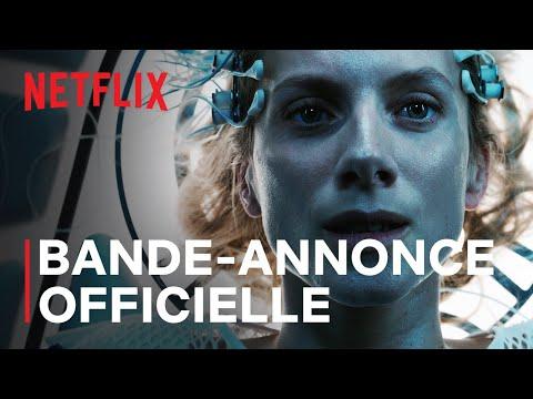 Oxygène   Bande-annonce officielle VF   Netflix