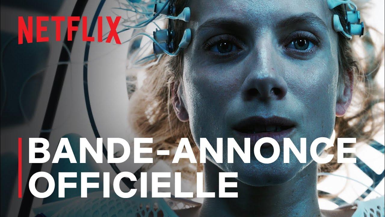 Download Oxygène   Bande-annonce officielle VF   Netflix France