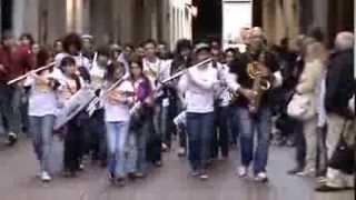 CEM Marching Band - Funky bahia - Alba