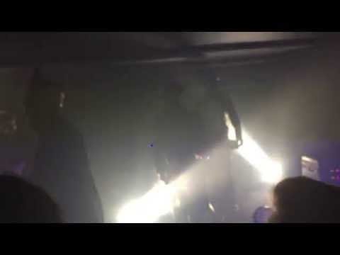 Ghost B.C w/ New Masks and Papa III - Satan's Prayer Live Linköping 2015