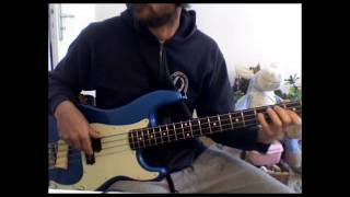 Bass Playalong - Gimme One Of Those - Brand New Heavies