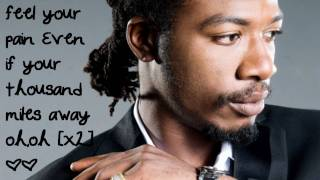 Watch Gyptian I Can Feel Your Pain video