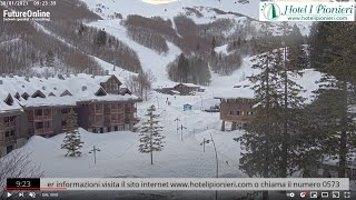 Preview of stream Val di Luce - Abetone (PT) - Live streaming
