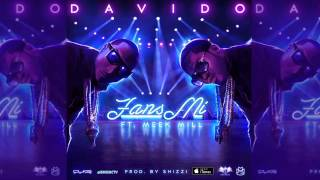 Davido - Fans Mi ft. Meek Mill (OFFICIAL AUDIO 2015)