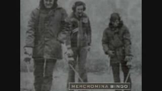 Mercromina - El libro de oro de la congelación