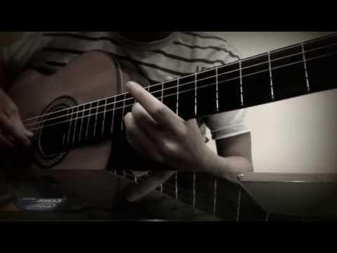 """Hướng dẫn guitar """"Anh còn nợ em"""" (thongnguyen139)"""