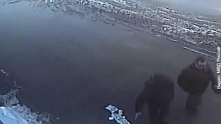 видео Грабитель через 43 года вернул деньги за украденные шоколадки