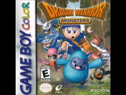 MUSIC ~ Dragon Warrior Monsters ~ 03 Terry