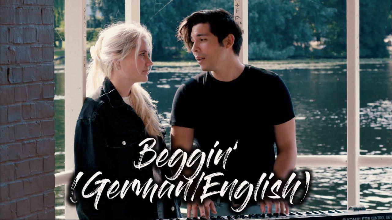 Beggin' (German/English) - Måneskin, Madcon -Laura & Mark-Laura van den Elzen & Mark Hoffmann(Cover)