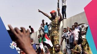الساعة الأخيرة | السودان .. سقوط البشير