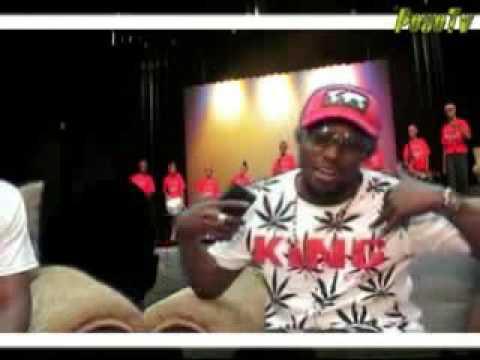 Poco Tv interview with Sayon Da Fame