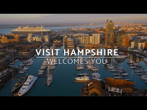Visit Hampshire Welcomes You