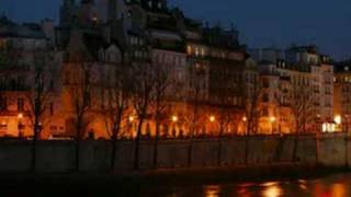 Watch Didier Barbelivien Paris La Nuit La Pluie video