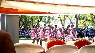Sudanese dance World museum day Nakuru county ...