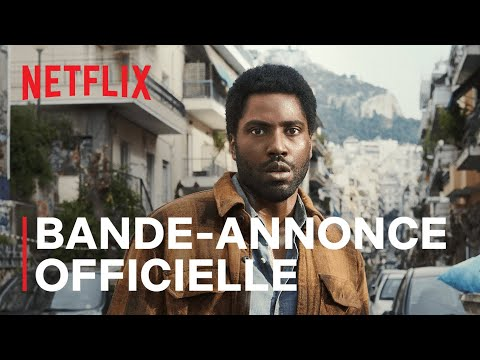 Beckett | Bande-annonce officielle VOSTFR | Netflix France