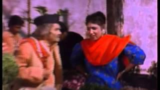 Ramuji Ramesh Maheta - Preet Pangre Chori Chori - Gujarati comedy video