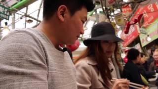 Discover Digest : Korea (Street Food Tour)