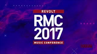 Hip-Hop Vs. Trump at 2017 REVOLT Music Conference Part 2