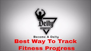 how to track your fitness progress videos how to track your fitness