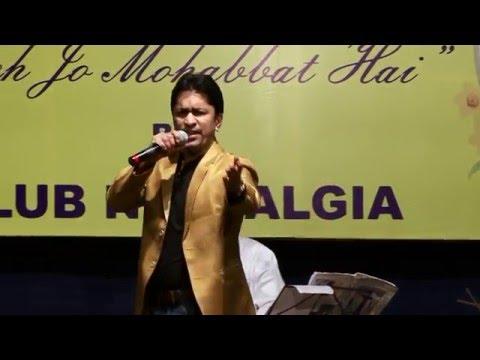 Dilbar Mere Kab Tak Mujhe