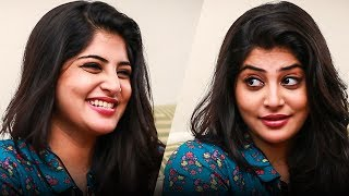 """vuclip """"I know everything including Bad Words"""" - Manjima Mohan 