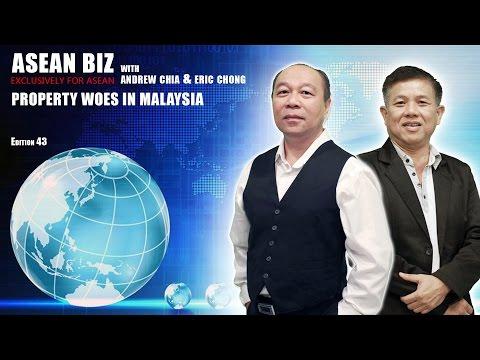 20160915 ASEAN BIZ : PROPERTY WOES IN MALAYSIA