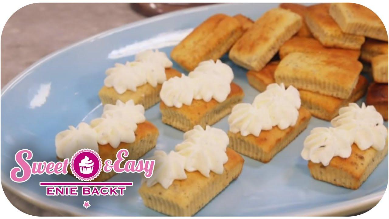 Chia samen kekse rezept enie
