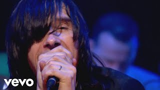 Primal Scream - Suicide Sally & Johnny Guitar (Live from Later... with Jools Holland 2006)