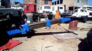 Granada Guinchos Rebocador ZERO GRAU 3 Estagios