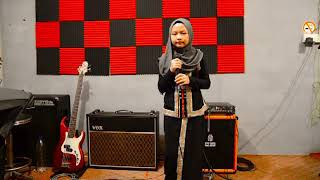 Download Unduk Ngadau - Lenny James (Cover by Hani)