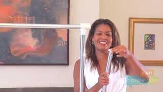 Honey-can-do Gar-03537 Adjustable Garment Rack Instruction Video