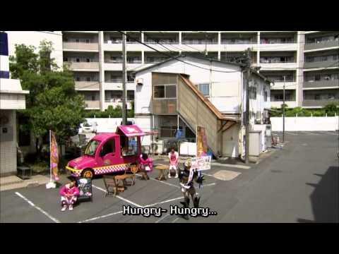 Kamen Rider Mage Episode 4