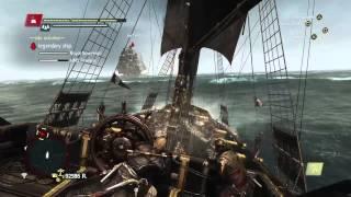 AC Black Flag Legendary ship.