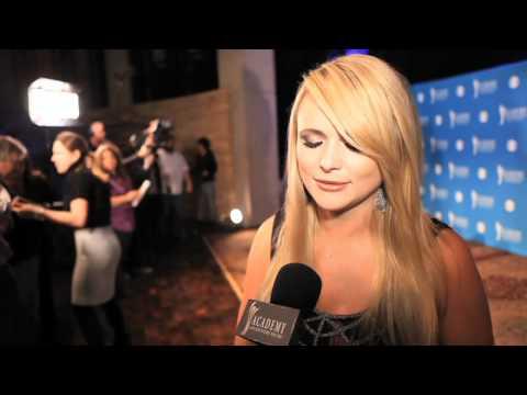 Academy of Country Music Awards - ACMA 46 - Miranda Lambert