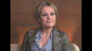 Как выглядит французская певица Патрисия Каас (Patricia Kaas) в свои 49 лет (2015 г)