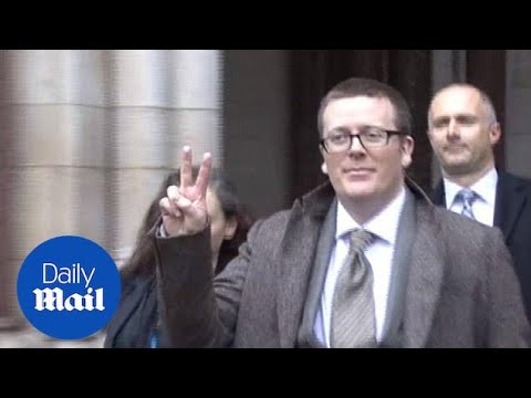 Frankie Boyle wins damages in racism case (archive) - Daily Mail
