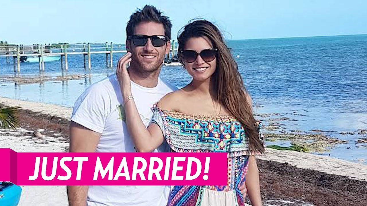 Juan Pablo Galavis Is Married to Osmariel Villalobos