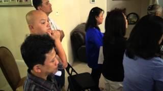Lời nguyện Giáo Dân trong Thánh Lễ cầu nguyện