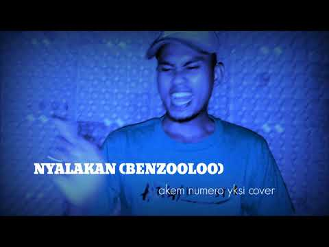 Free Download Nyalakan (benzooloo) Cover By Hakim Menhad | One Take Prod By Hm Record Mp3 dan Mp4