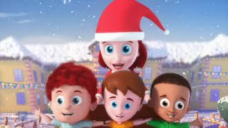 Jingle Bells | Schoolies Christmas Song | Video for kids