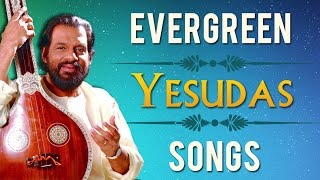 K J Yesudas Hindi Songs Collection | Evergreen Old Hindi Songs Jukebox