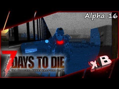 Zombie Traps! :: 7 Days to Die | Alpha 16 :: E31