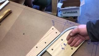 Legal Eagle Ultralight construction video #70